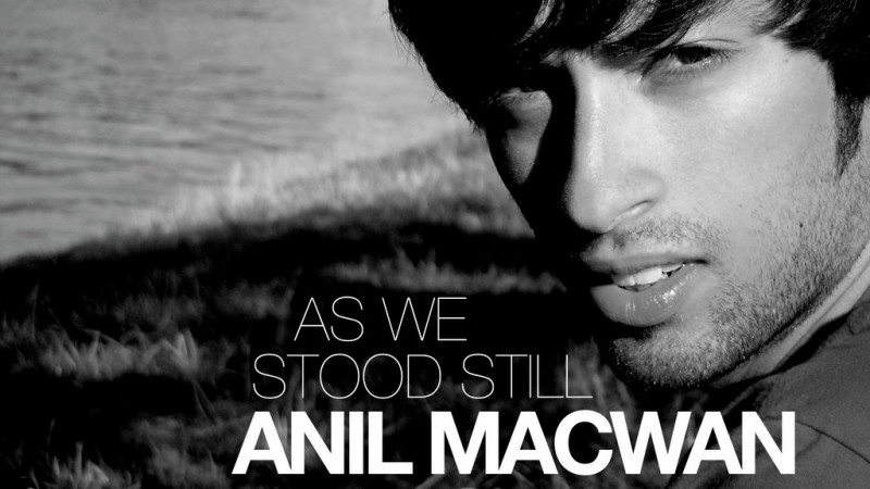 """""""As We Stood Still"""" out now"""