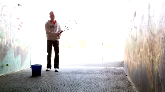 Andy Murray Remake